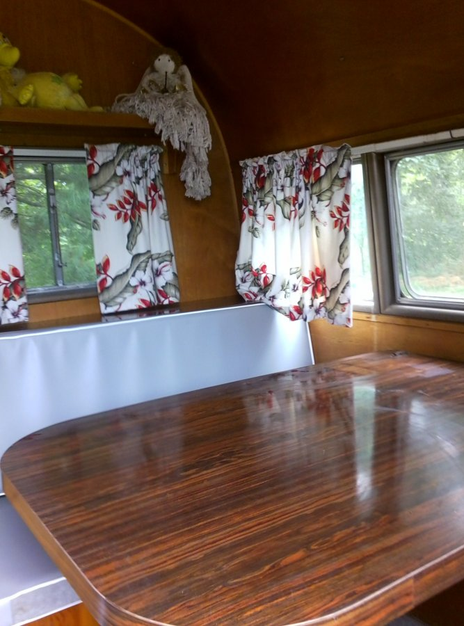 What's '1962 trotwood trailer' Worth? Picture