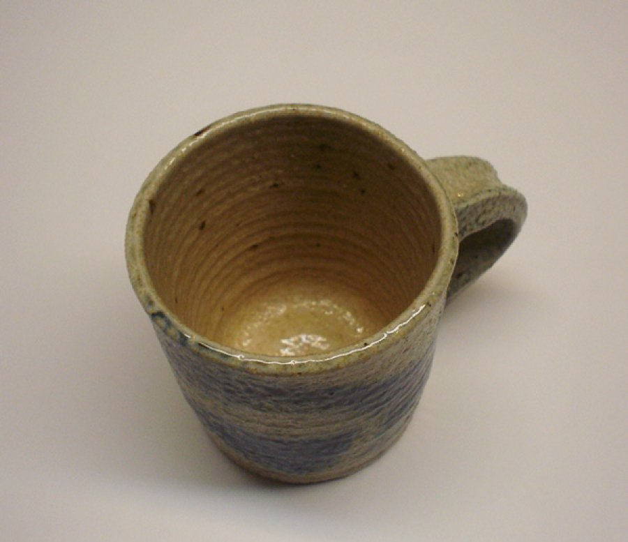 What's 'Otto & Vivika Heino Pottery Mug' Worth? Picture