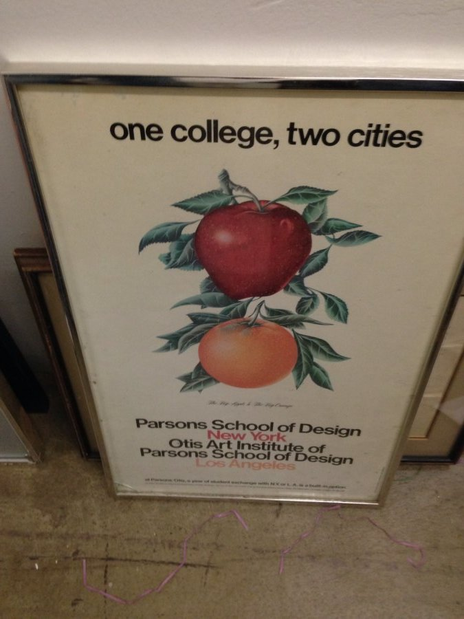 What's ' One college two cities janet amendola ' Worth? Picture