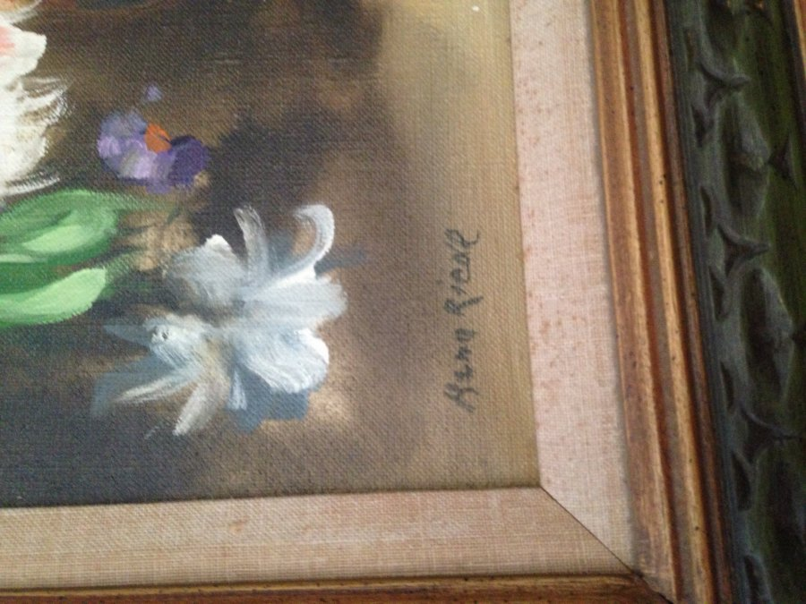 What's My Paining Worth? Picture