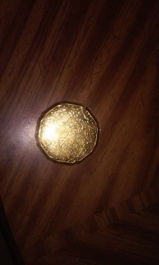What's 'germany powder compact' Worth? Picture
