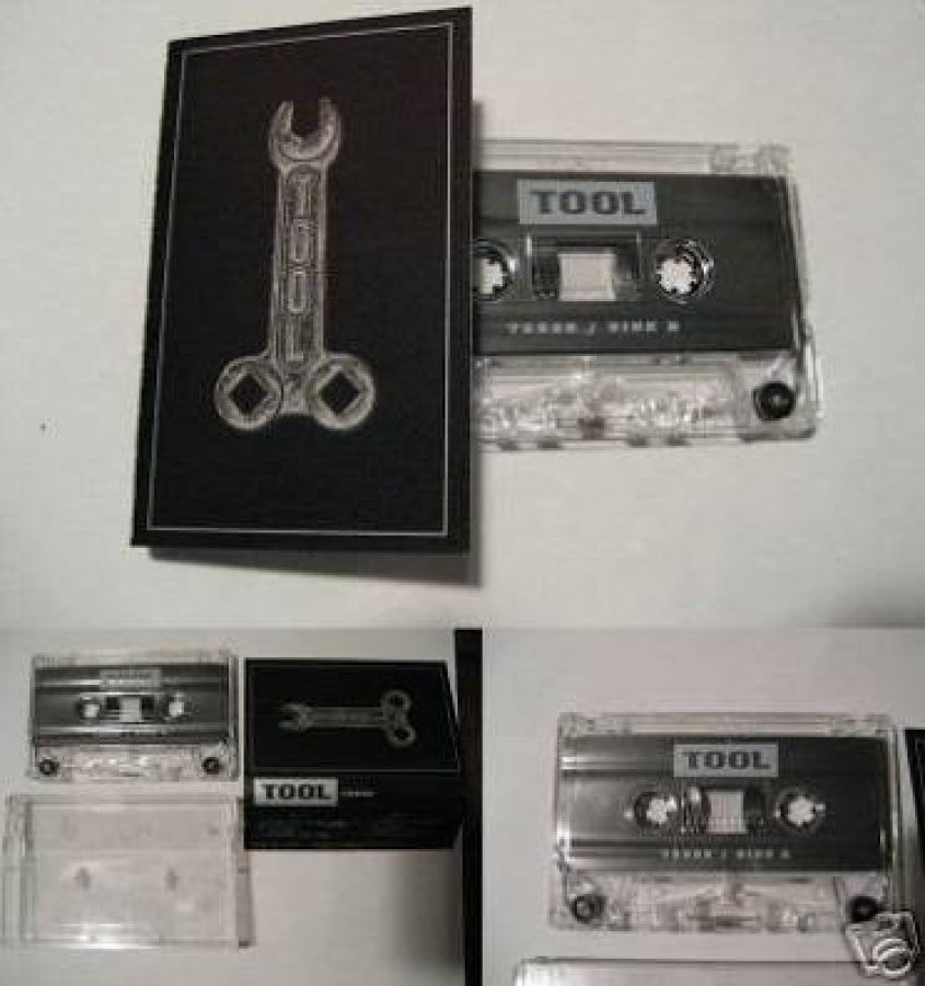 What's 'Tool demo cassette tape' Worth? Picture