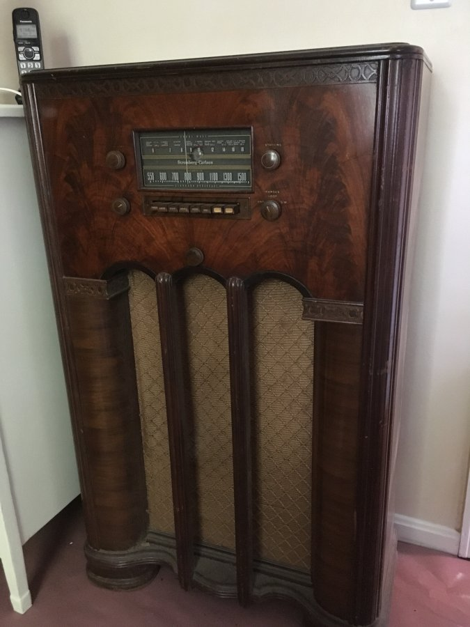 What's 'stromberg carlson 520 L' Worth? Picture