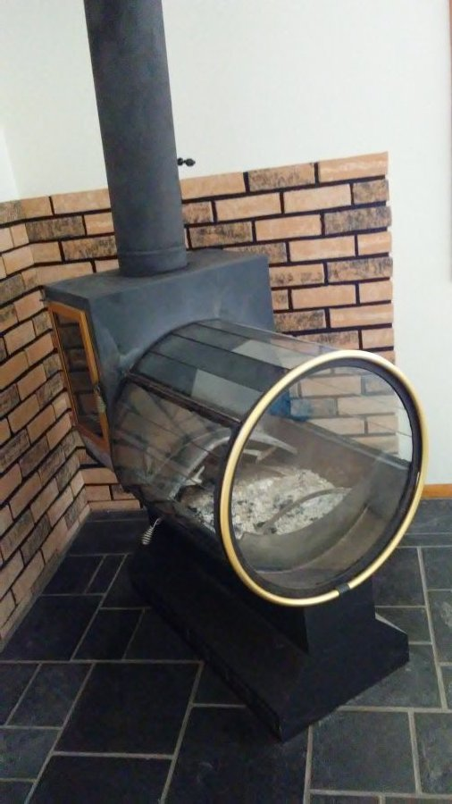 What's 'Fun fires inc wood burner' Worth? Picture