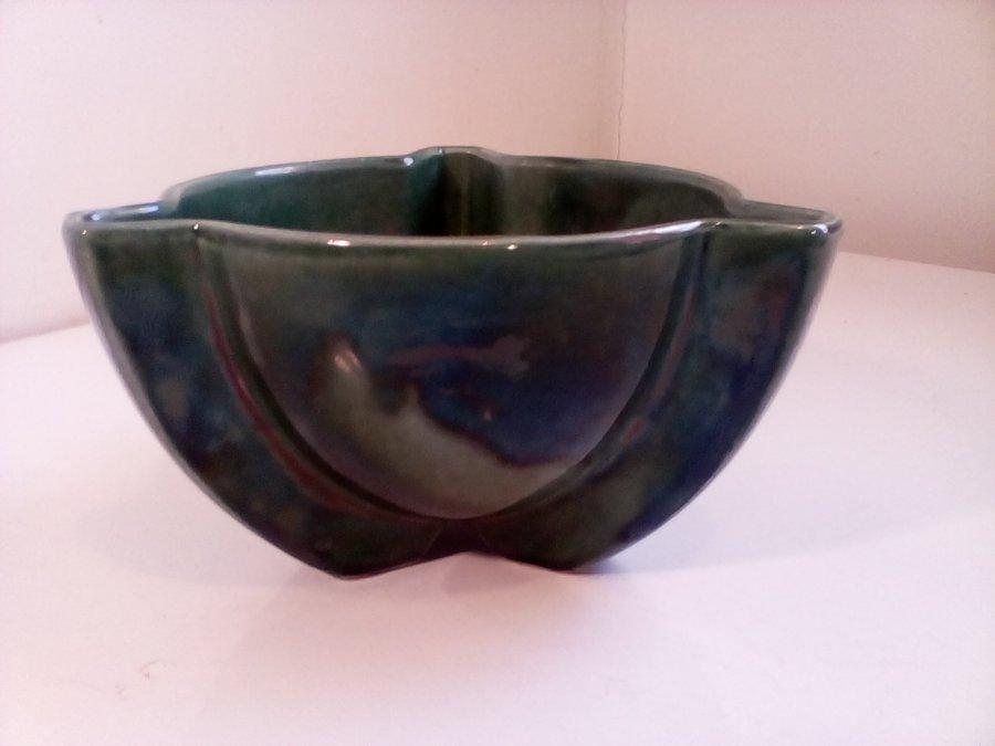 Vintage Hull Art Deco Vase/Planter Picture