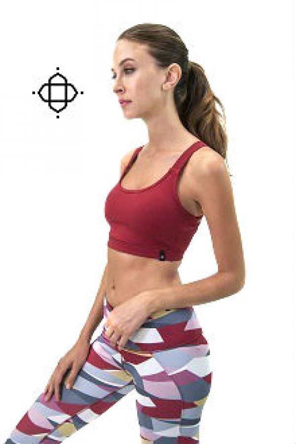 Sports bras India Picture